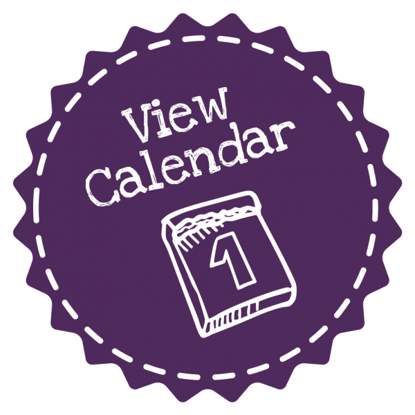 Calendar icon at StraightCurves