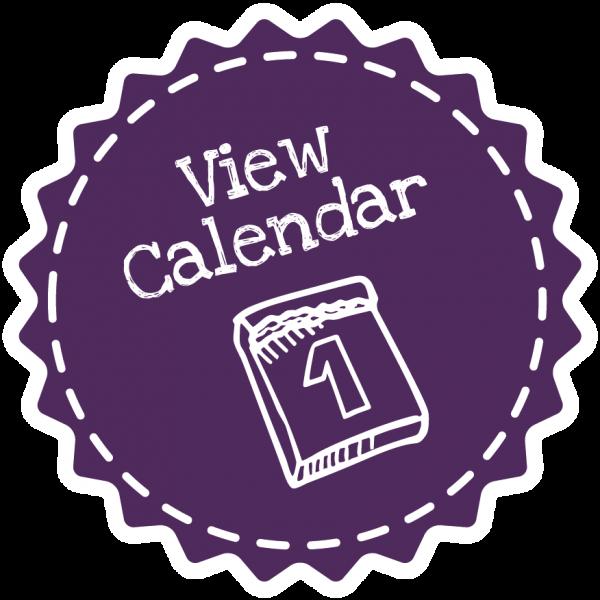 Calendar icon at StraightCurves