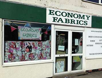 Economy fabrics