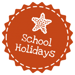 Kids School Holiday Arts & Craft Social Activities in Chesterfield