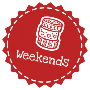 Weekend Kids Craft Classes in Chesterfield