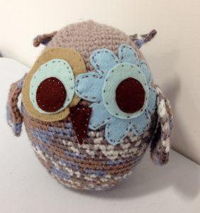 crochet amigurumi course