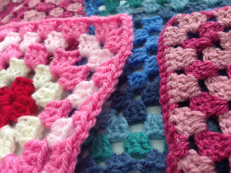 Beginners Crochet Course Straightcurves Chesterfield
