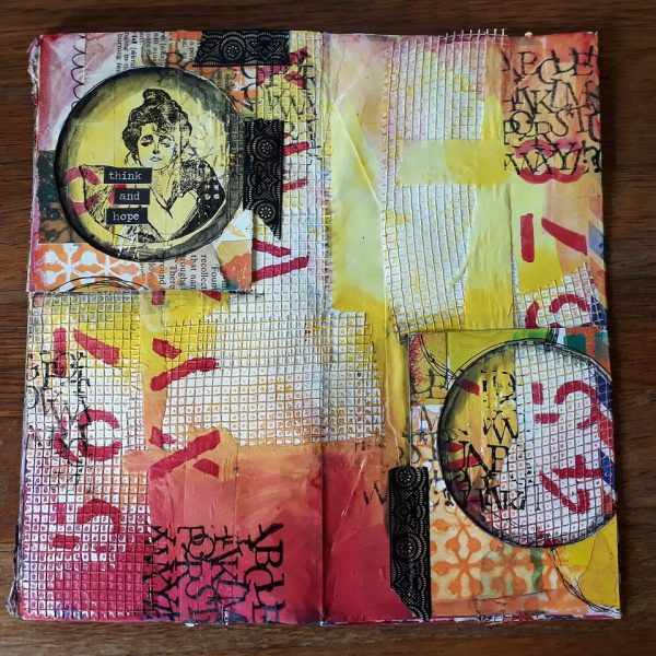 Art Journalling image