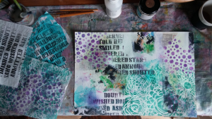 Introduction to Art Journalling
