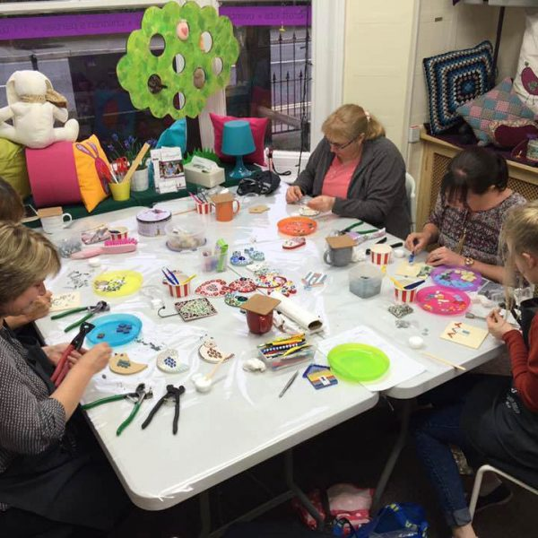 adult crafty club membership