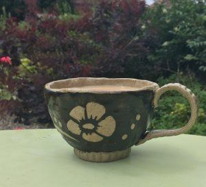 Pinch Pot Cup