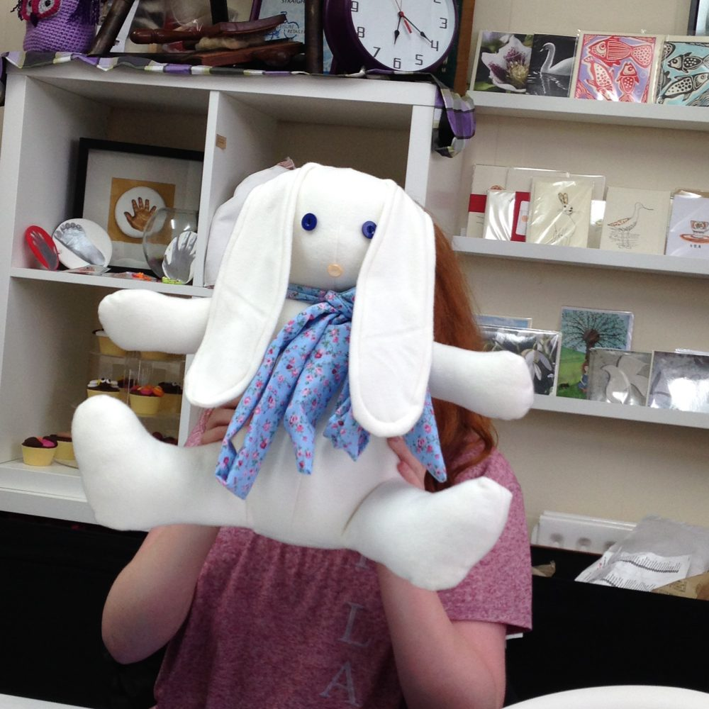 Soft Toy Course