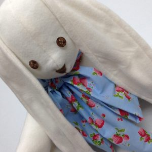 Soft Toy Course - machine sewing