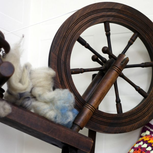 beginners' spinning