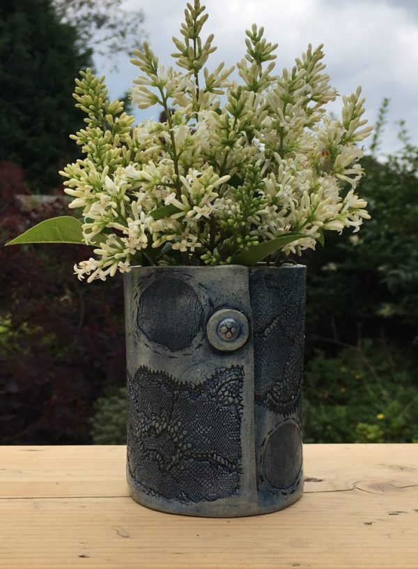 Vase Pottery Making Workshop