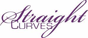 StraightCurves Logo