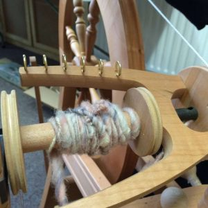 Spinning Wheel available for hire
