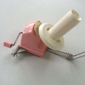 Wool Winder available to hire at StraightCurves