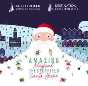 Chesterfield Virtual Santa